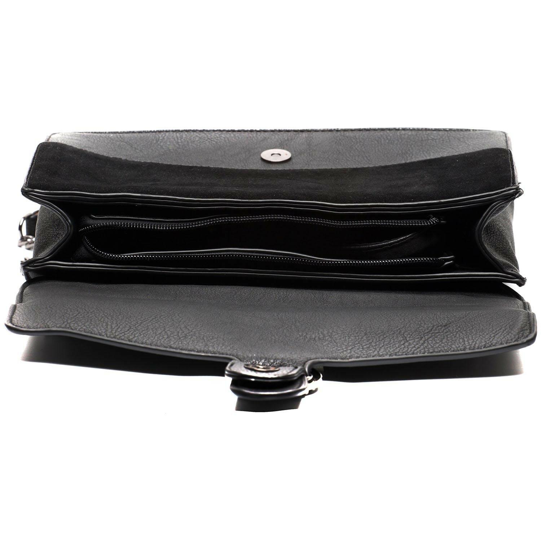 TRENDY BLACK BAG