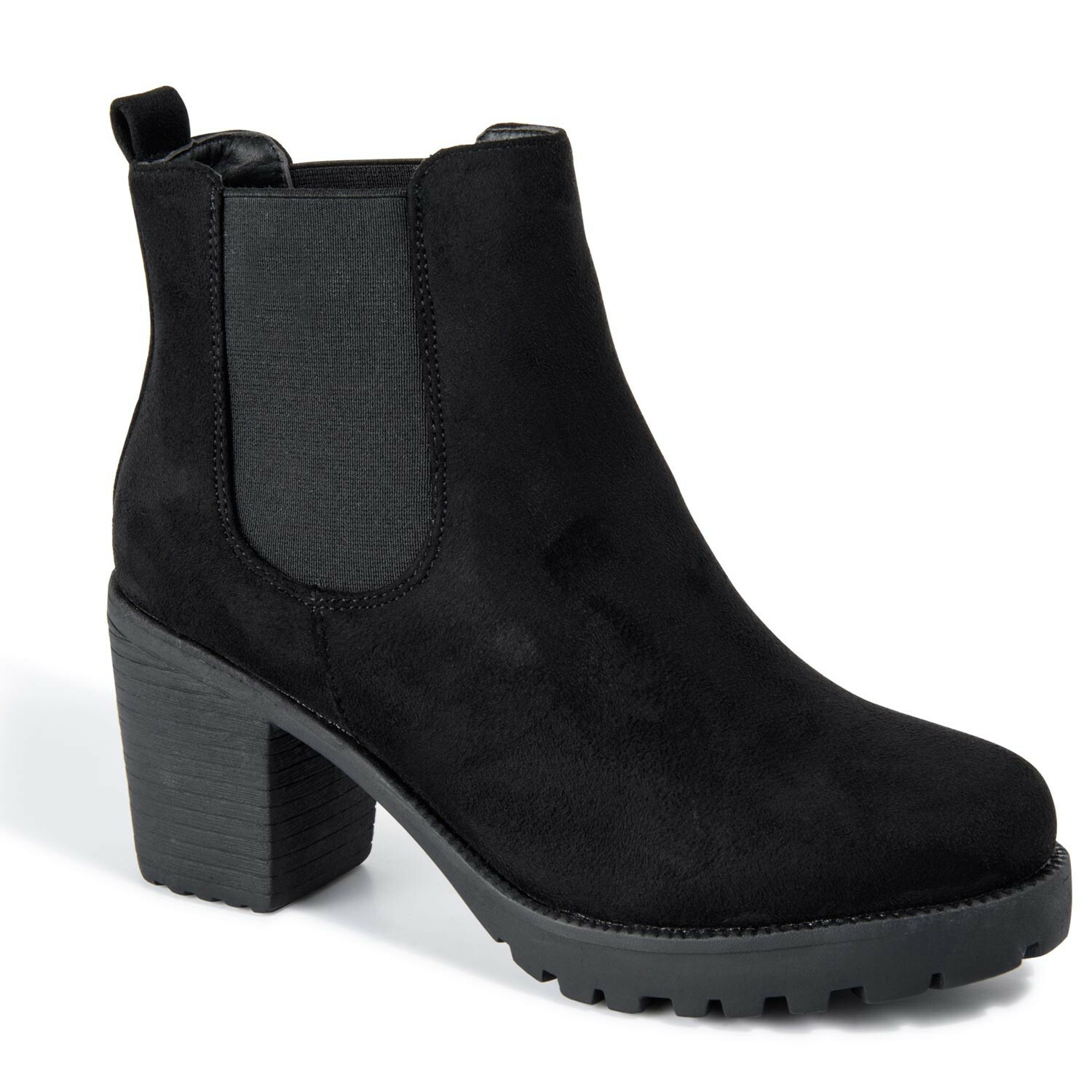 MY PERFECT BLACK BOOTIES