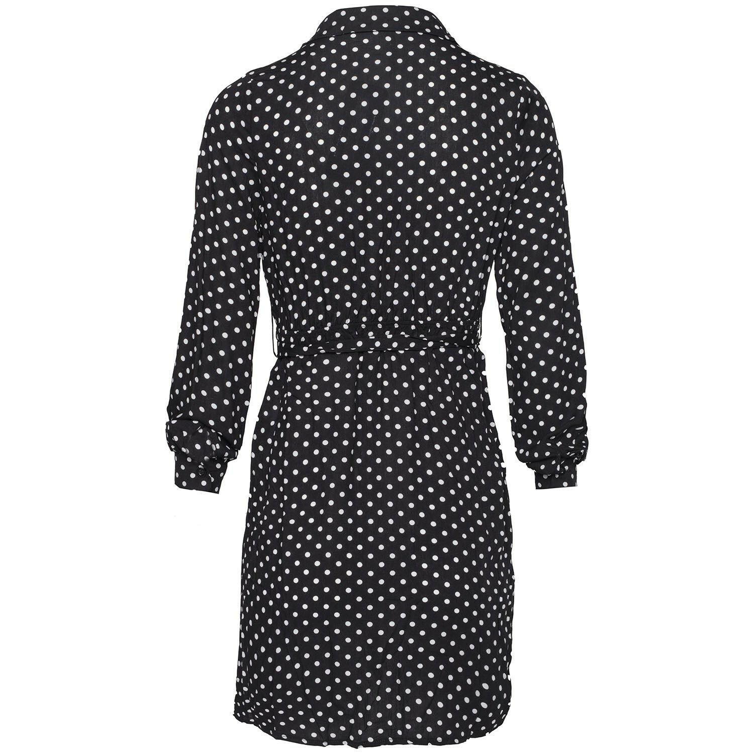 DARE TO DOT DRESS