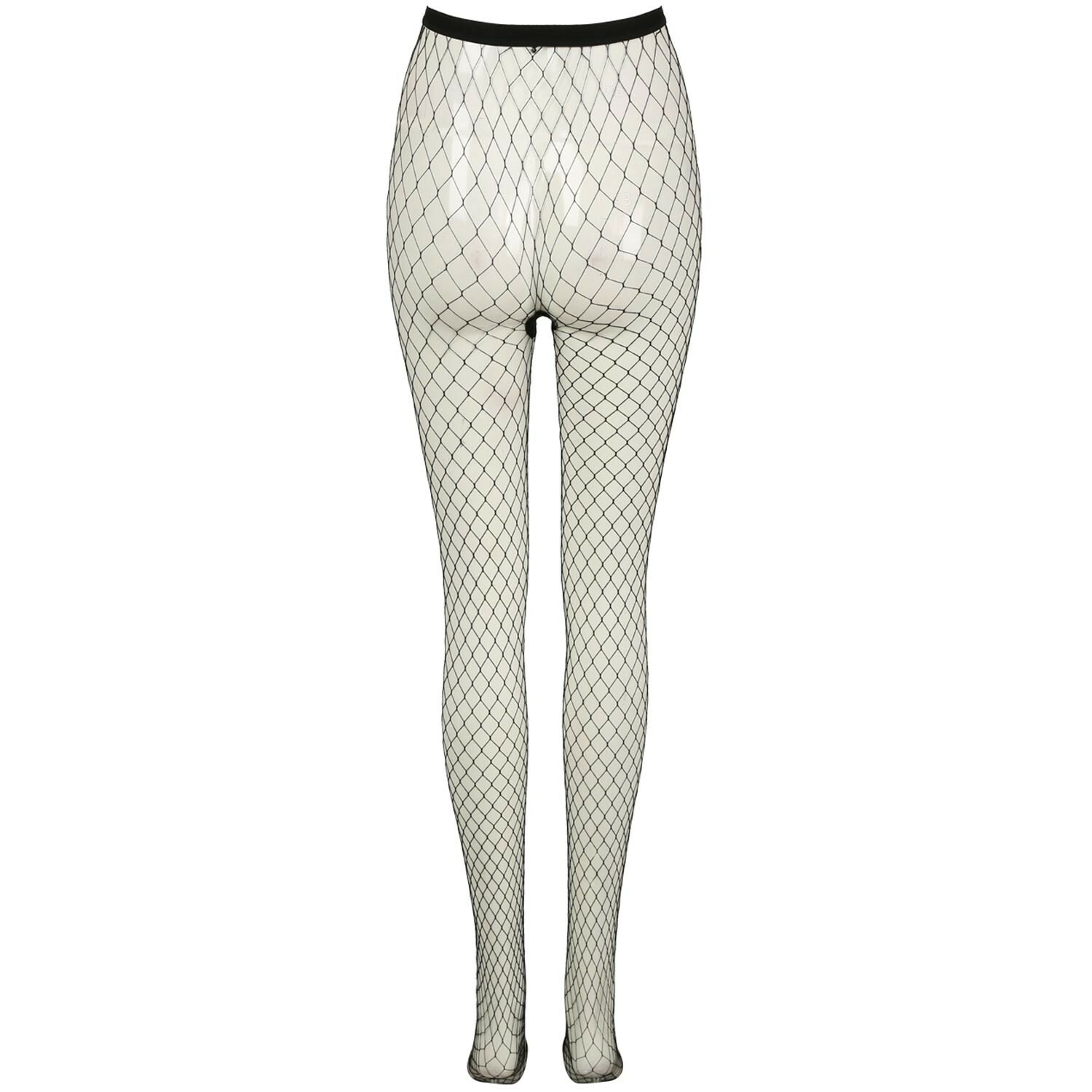 FIERCE FISHNET TIGHTS