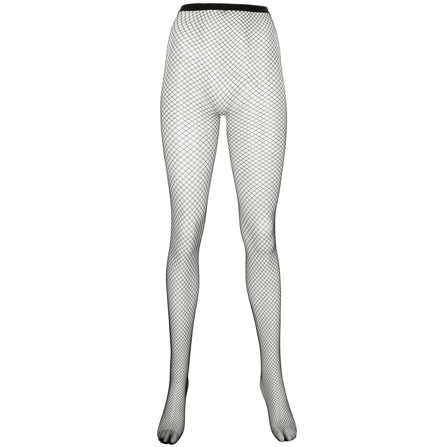 SUBTLE FISHNET TIGHTS
