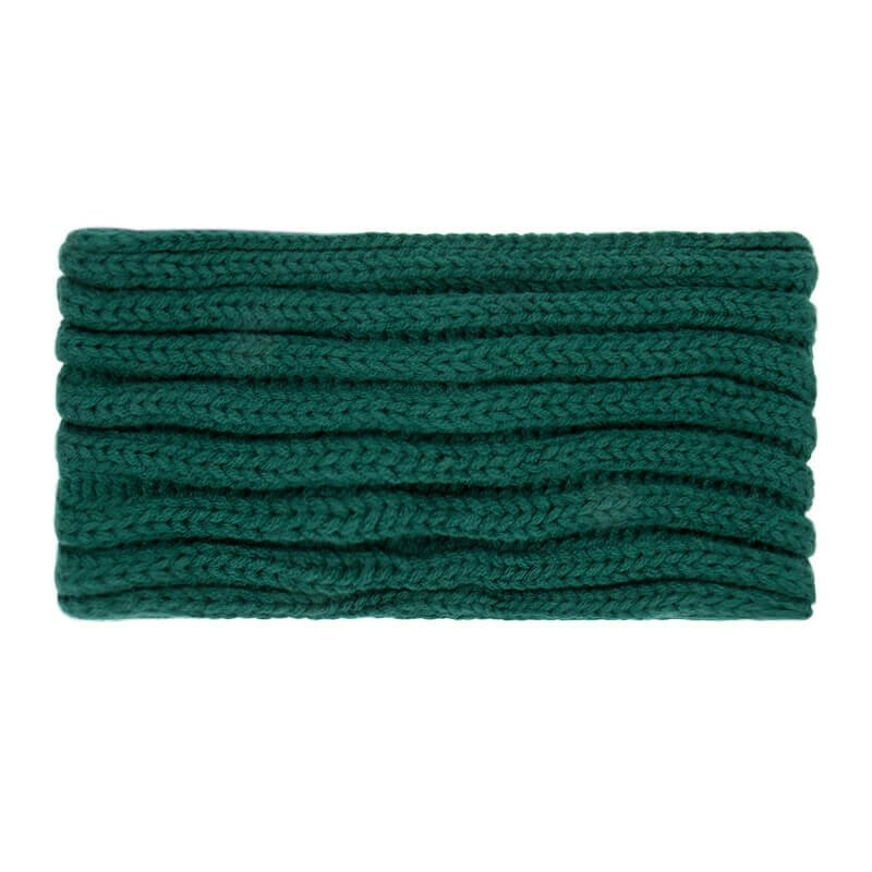 COZY HEADBAND PETROL