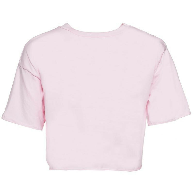 PINK HOT OR KNOT TEE
