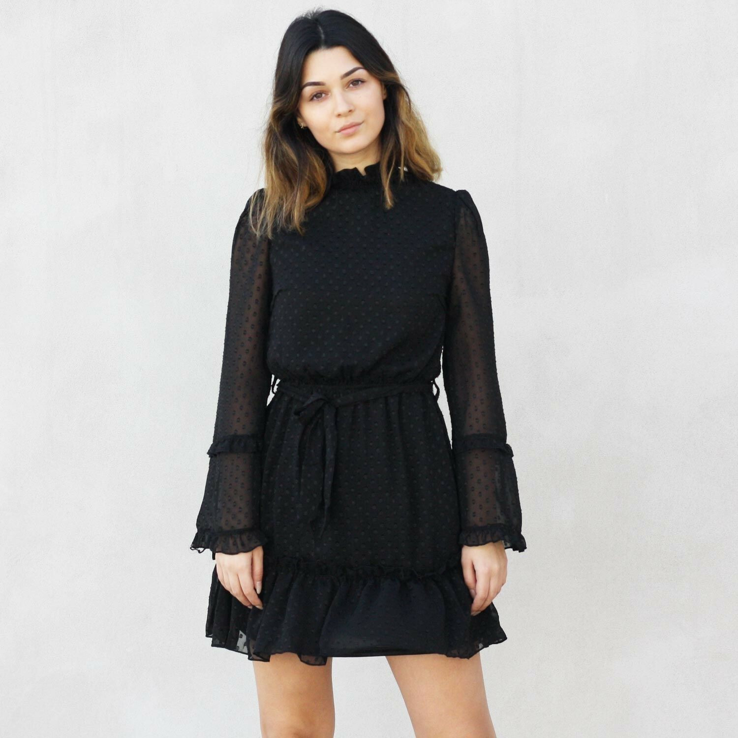 ULTIMATE ROMANCE DRESS