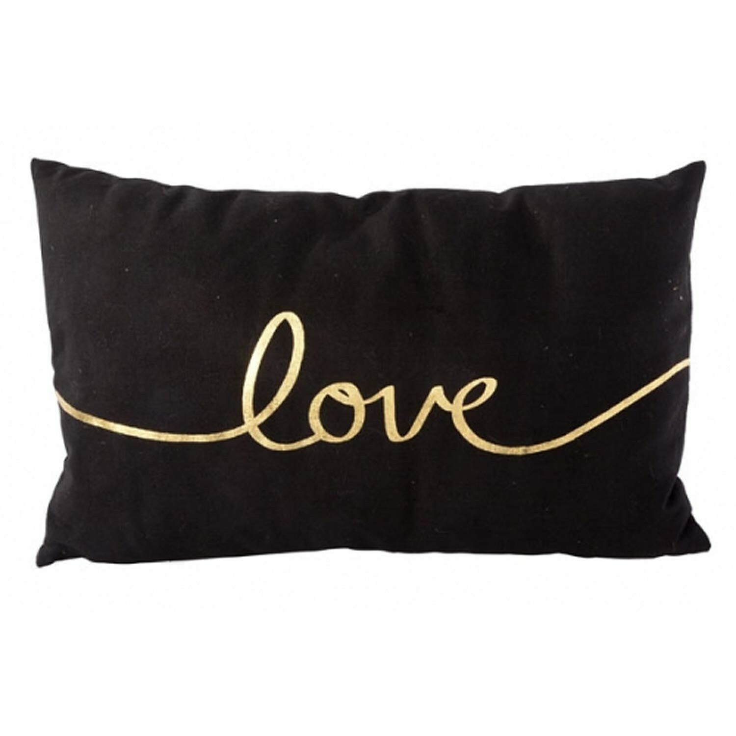 FEEL THE LOVE PILLOW