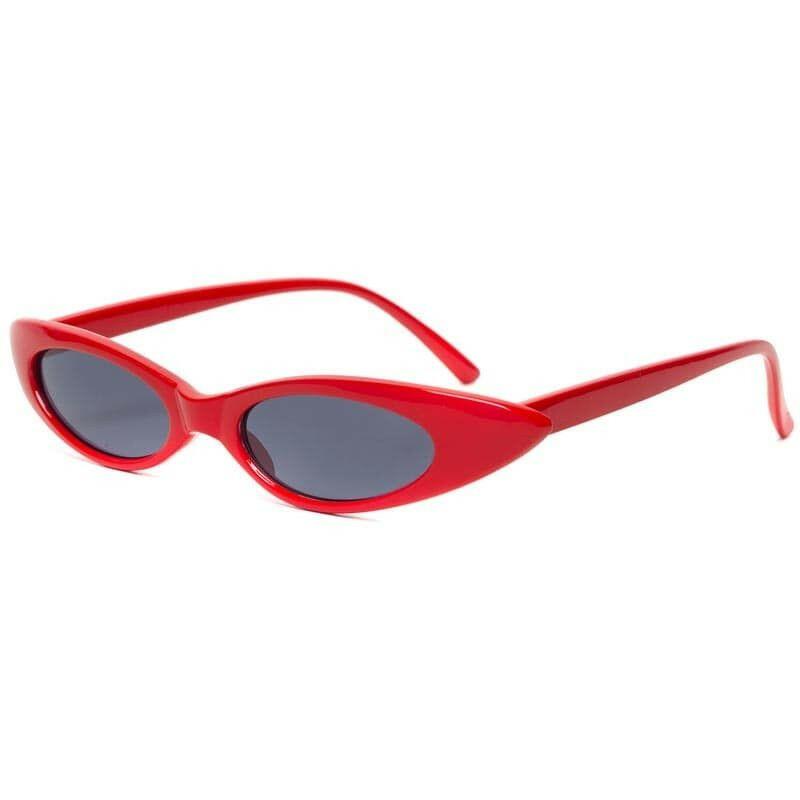 RED SPEEDY SUNNIES