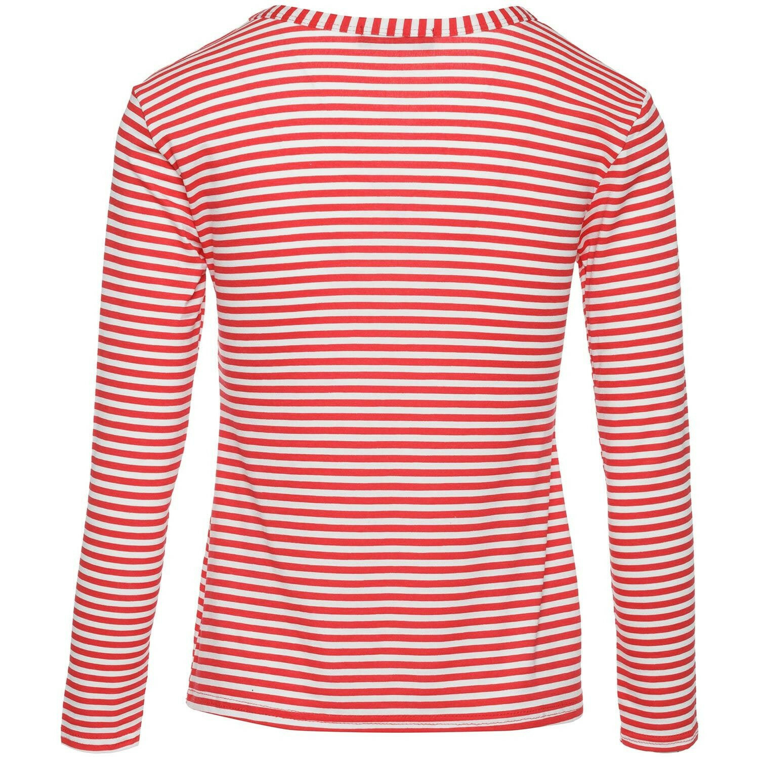 RED CIAO BELLA TOP