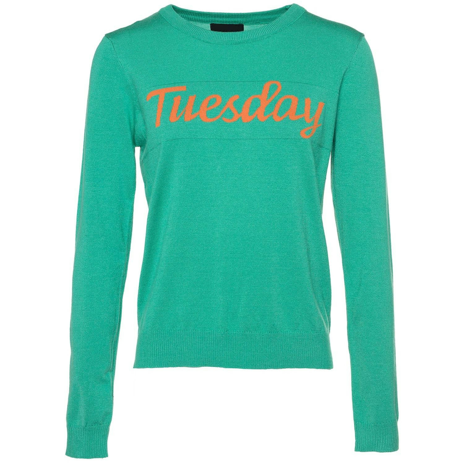 MY TUESDAY SWEATER