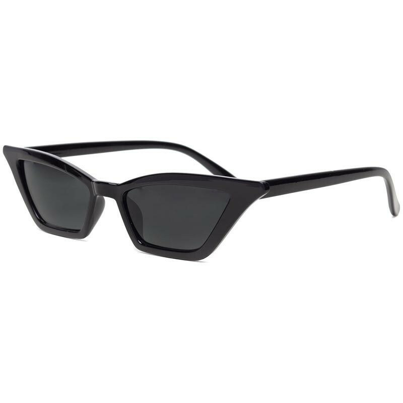 DOUBLE BLACK NINJA SUNNIES