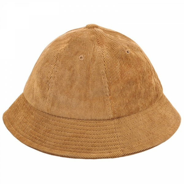 BUCKET HAT CAMEL
