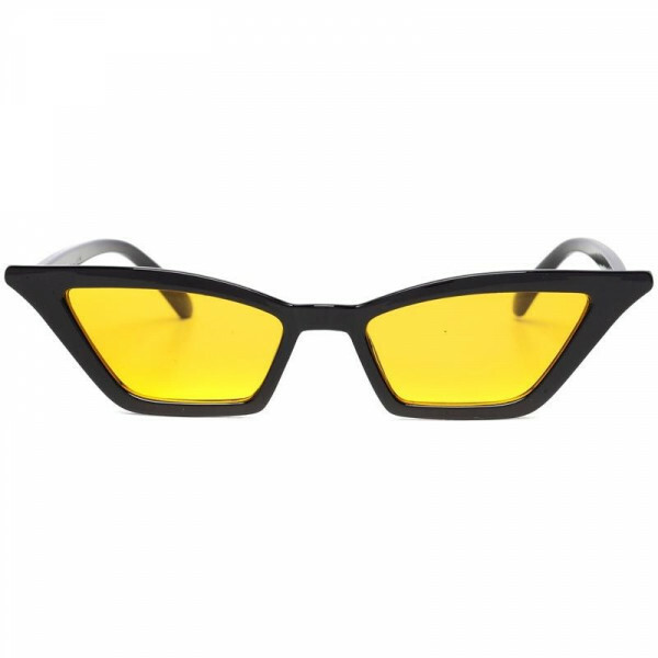 BLACK AND YELLOW NINJA SUNNIES