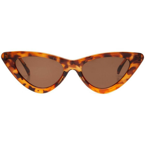 FANCY CATEYE SUNNIES TORTOISE