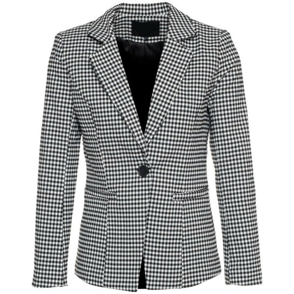 CLOSE UP BLAZER
