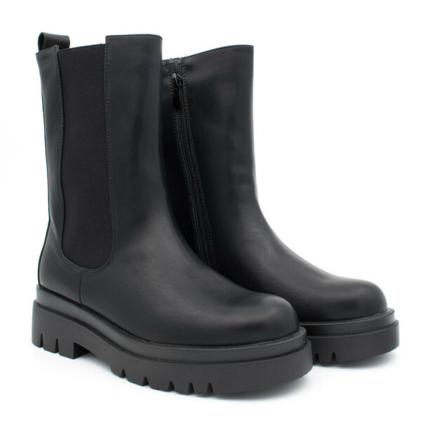 CHUNKY BOOTS 2.0