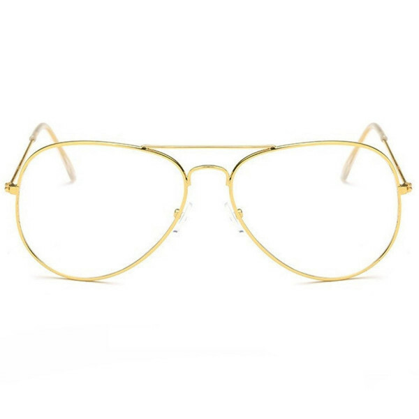 BEST IN CLASS GLASSES GOLD