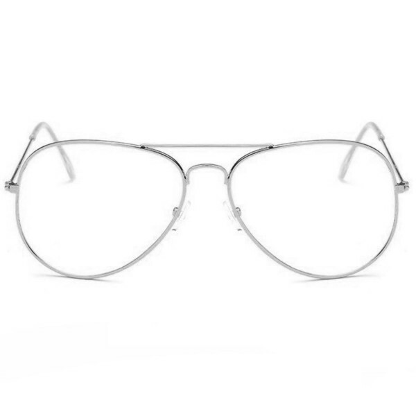 BEST IN CLASS GLASSES SILVER