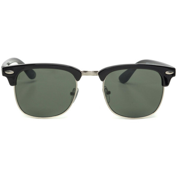 BLACK CLUBMAN SUNNIES