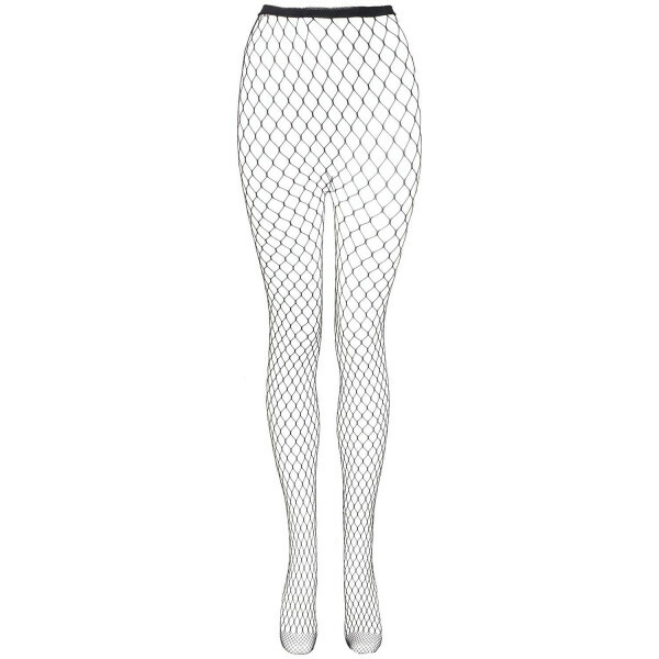 FANCY FISHNET TIGHTS