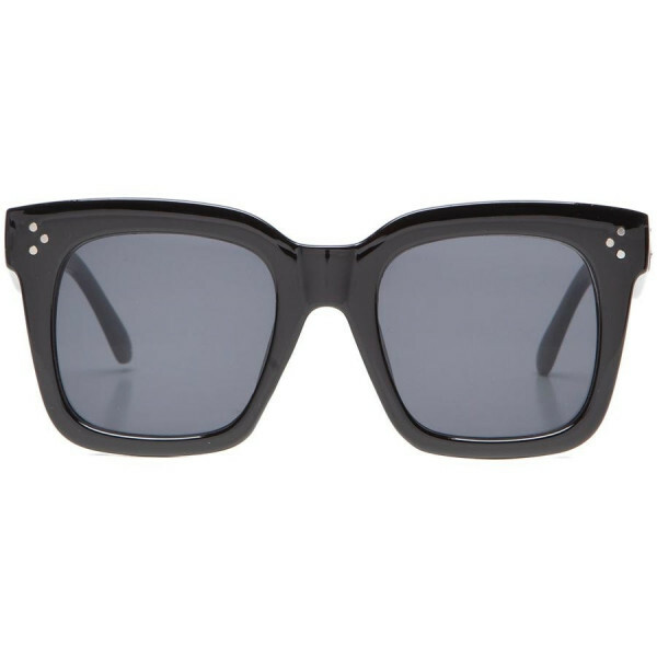 GLAM SUNNIES BLACK