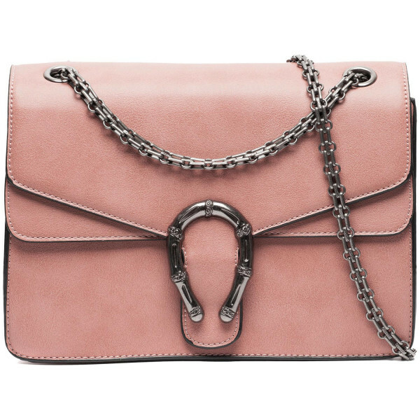 NUDE STATEMENT BAG