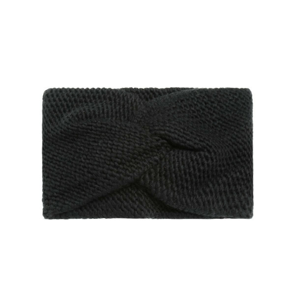 LOVELY HEADBAND BLACK
