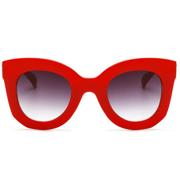 BIG RED SUNNIES