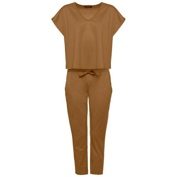 TWO PIECE SET 2.0 CAMEL