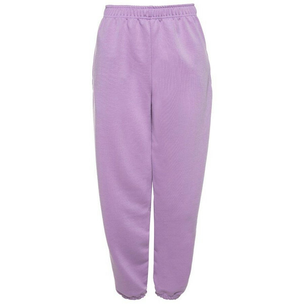 JOGGINGBROEK LILA