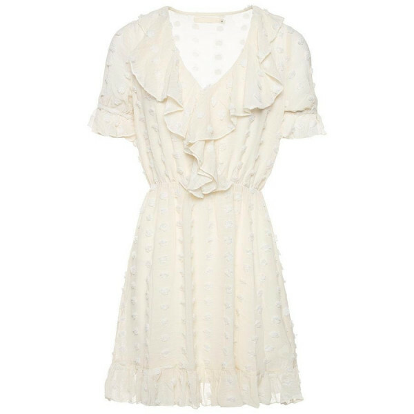 PRETTY SUMMER DRESS WHITE