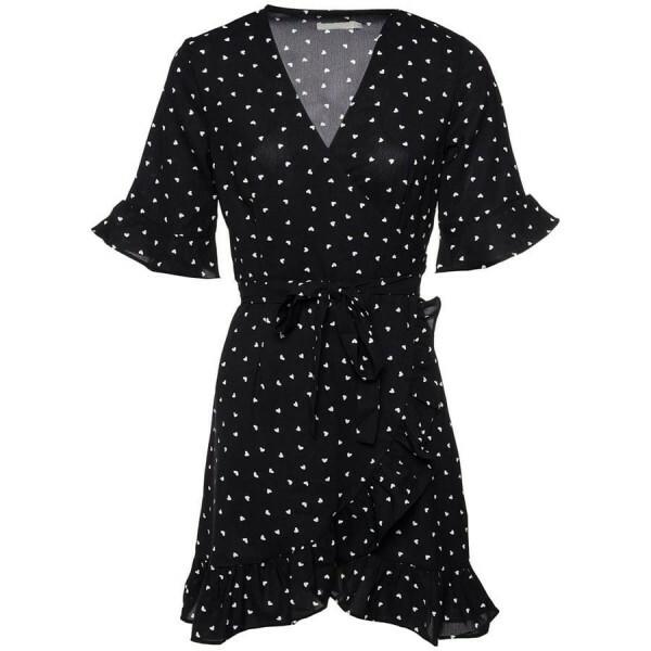 LOVABLE DRESS BLACK