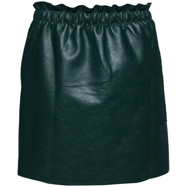 GREEN GIRLIE SKIRT