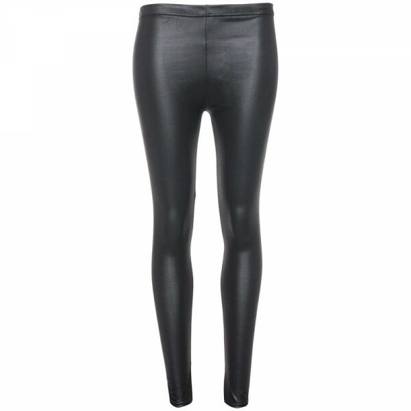 LEATHERLOOK LEGGINGS