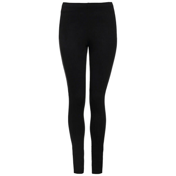 LEGGING MET SPLIT