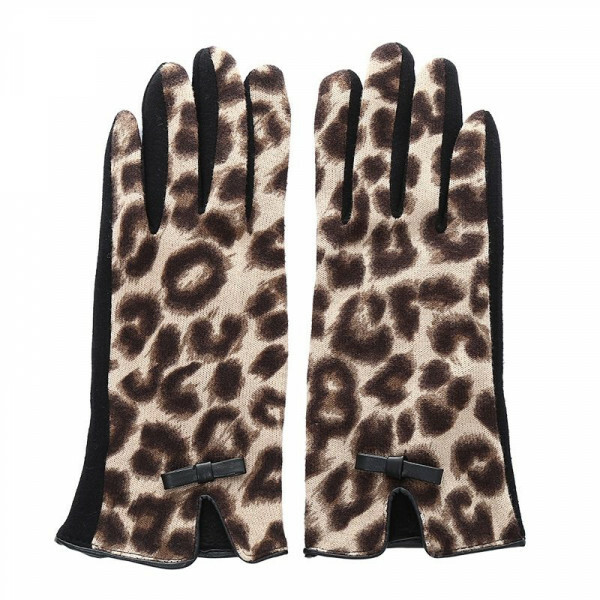 LOVELY LEO GLOVES