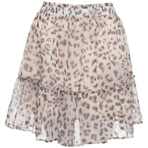 CUTEST LEO SKIRT