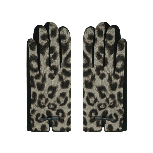 CUTE PANTER GLOVES