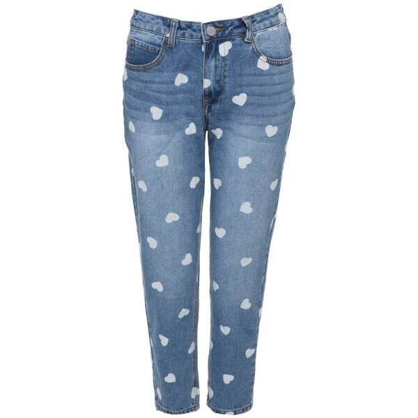 QUEEN OF HEARTS JEANS