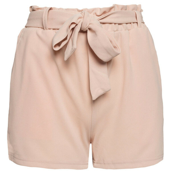 BEAUTIFUL BEIGE SHORTS