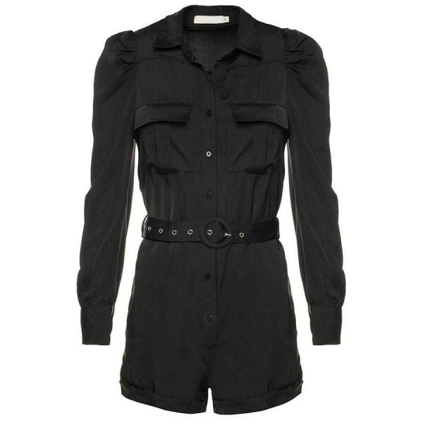 PLAYSUIT LANGE MOUW