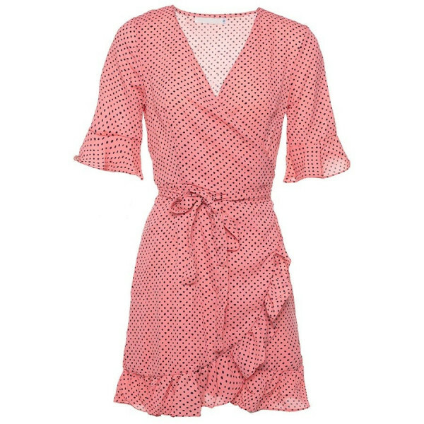 CUTEST SUMMER DRESS PINK