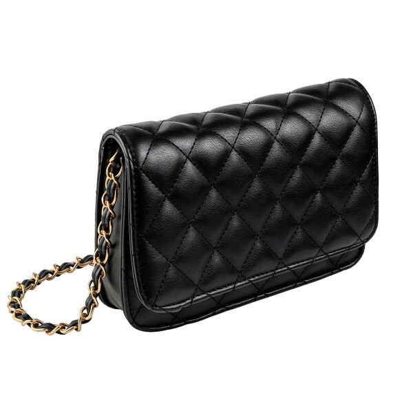 QUILTED TAS