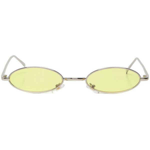 SMALL TRENDY SUNNIES YELLOW