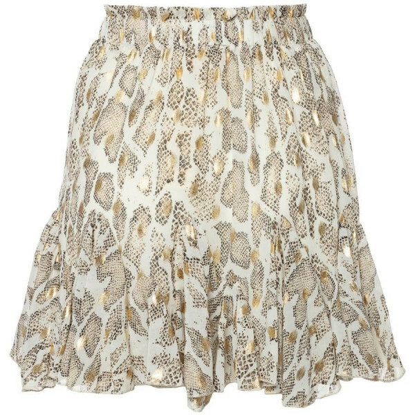 CUTEST SNAKE SKIRT
