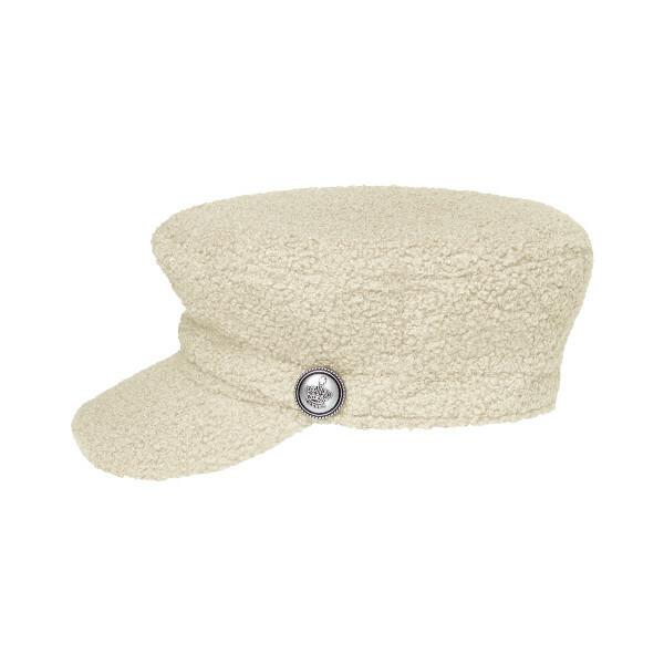 TEDDY CAP BEIGE
