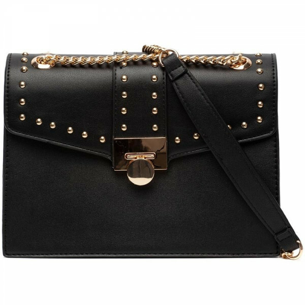 GOLDDIGGER SATCHEL BAG