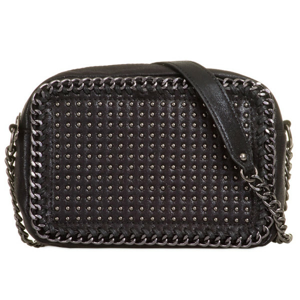 SOFT SHINY STUD BAG