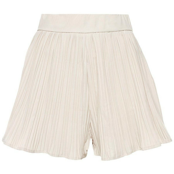 FLAMINGO SHORTS BEIGE