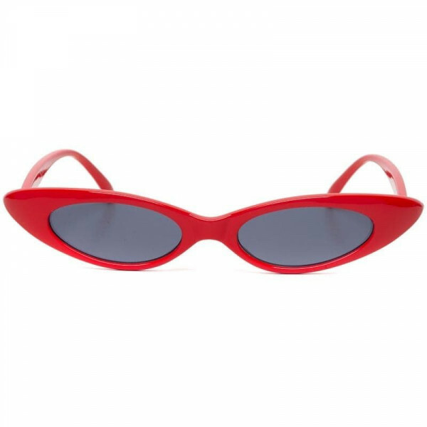 RED SPEEDY SUNNIES