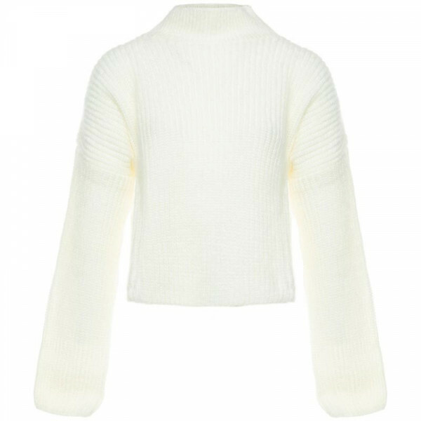 SUPER SOFT KNIT CREAM