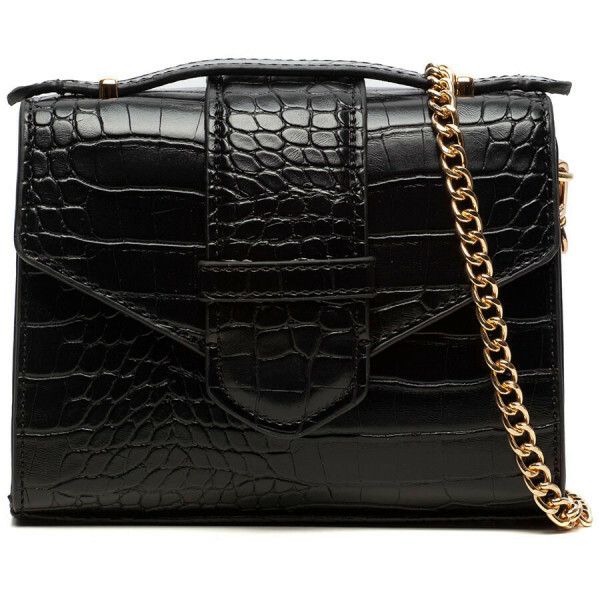 CROC MULTI BAG BLACK